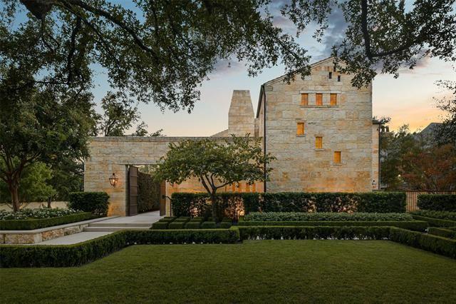 Highland Park                                                                      , TX - $9,450,000