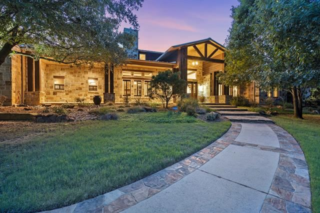 Flower Mound                                                                      , TX - $4,500,000
