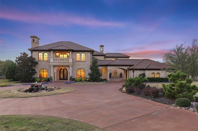 Southlake                                                                      , TX - $3,495,000
