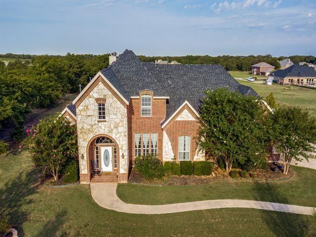 Gunter                                                                      , TX - $380,000