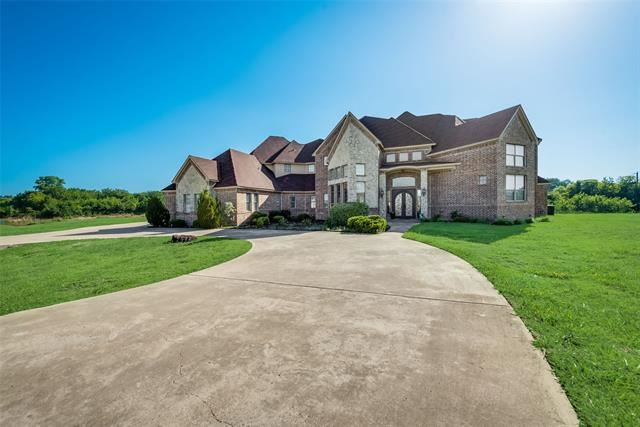 Burleson                                                                      , TX - $750,000