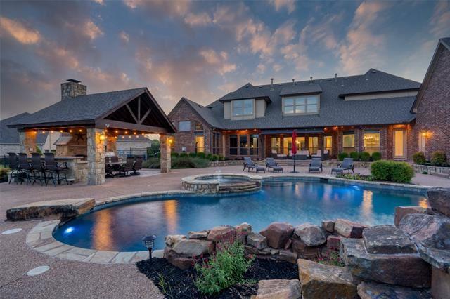 Flower Mound                                                                      , TX - $1,799,000