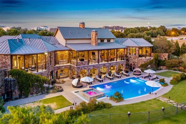 Frisco                                                                      , TX - $3,995,000