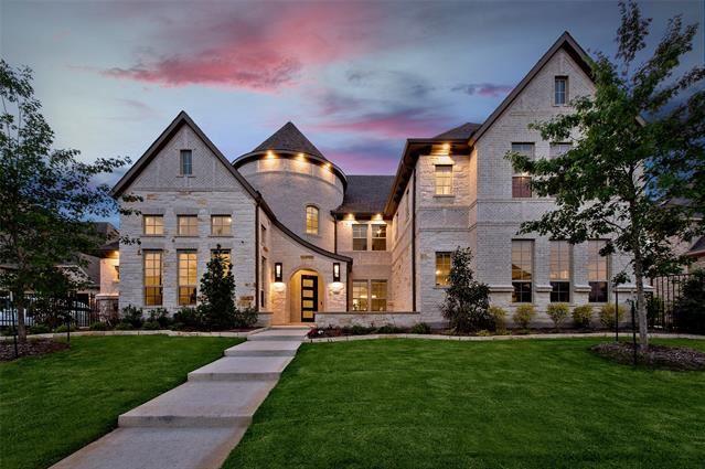 Southlake                                                                      , TX - $1,850,000