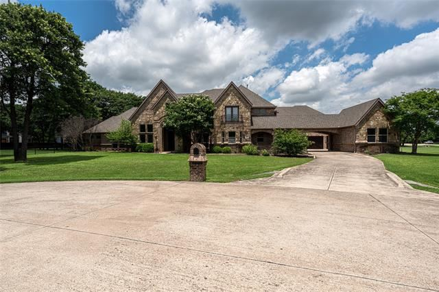 Flower Mound                                                                      , TX - $1,460,000