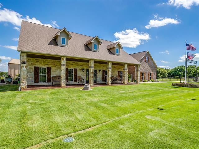 Burleson                                                                      , TX - $950,000