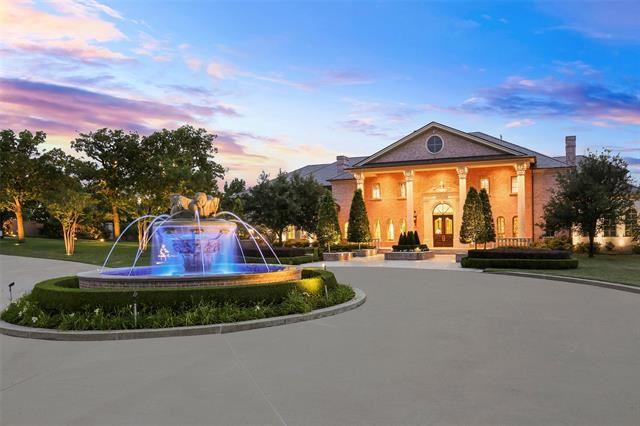 Southlake                                                                      , TX - $7,990,000