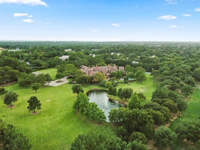 Property Image Of 312 White Drive In Colleyville, Tx