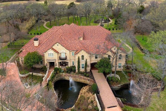 Flower Mound                                                                      , TX - $2,300,000
