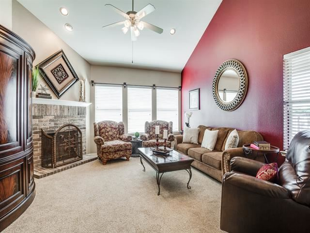 Property Image Of 305 Broken Arrow In Krum, Tx