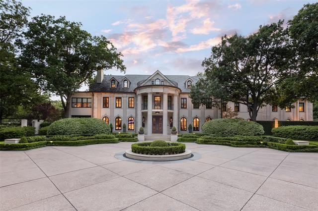 University Park                                                                      , TX - $22,500,000