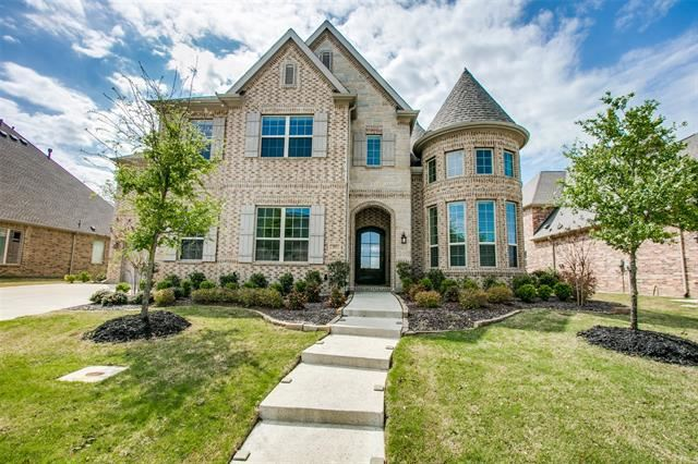 Flower Mound                                                                      , TX - $959,000