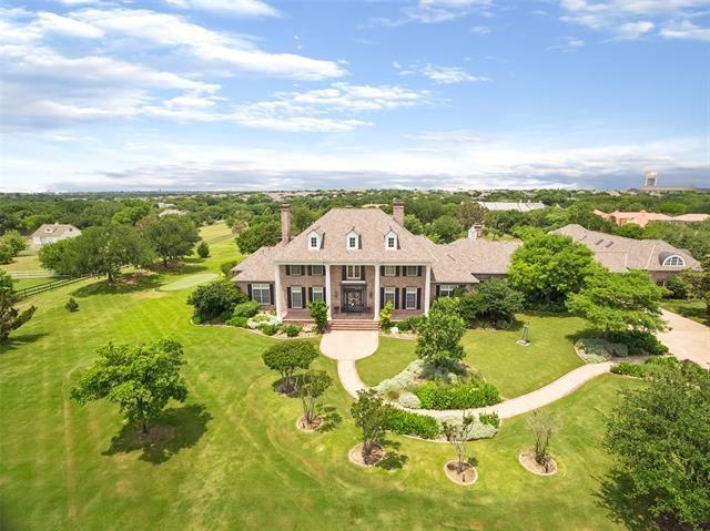 Frisco                                                                      , TX - $3,845,000