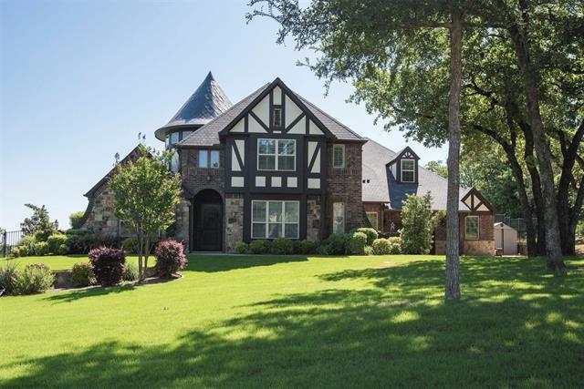Burleson                                                                      , TX - $710,000