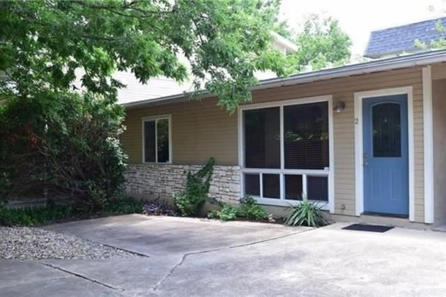Property Image Of 5214 Joe Sayers Ave #2 In Austin, Tx