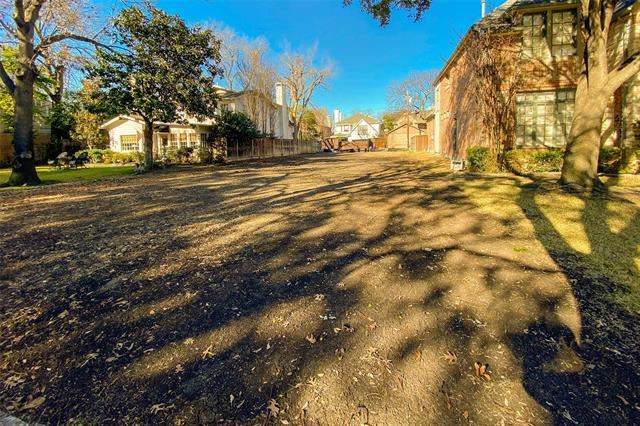 Property Image Of 3012 Milton Avenue In University Park, Tx