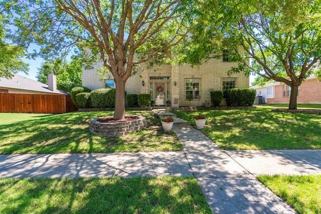 Frisco                                                                      , TX - $459,000
