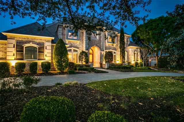 Southlake                                                                      , TX - $1,725,000