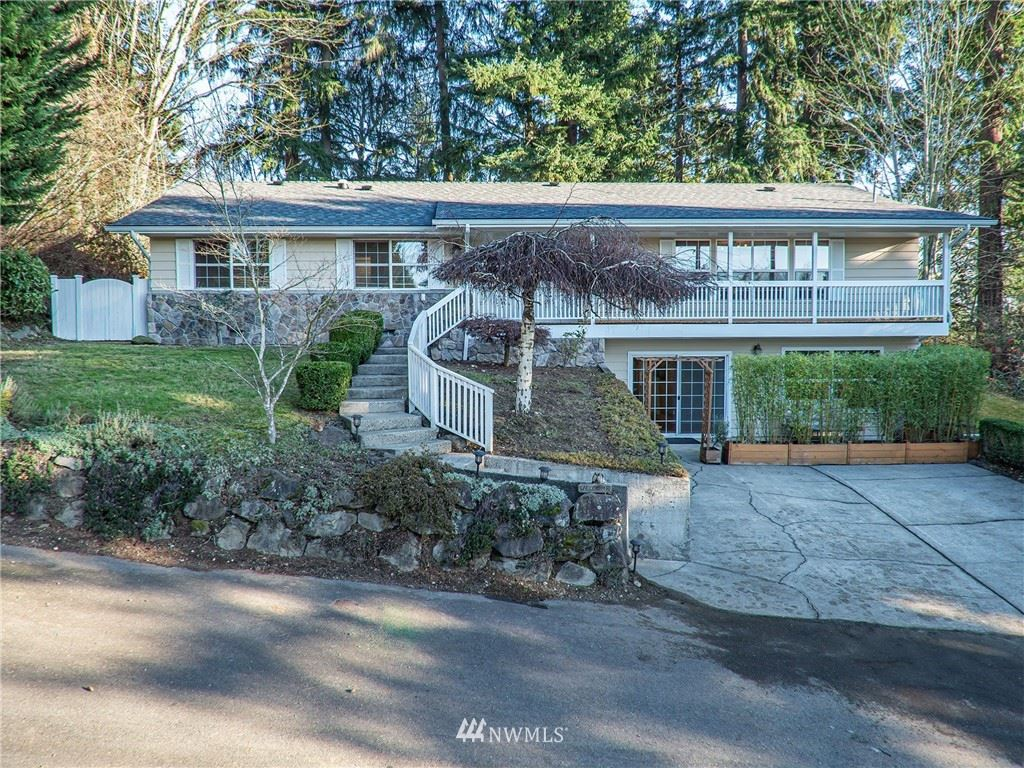 Redmond                                                                      , WA - $950,000