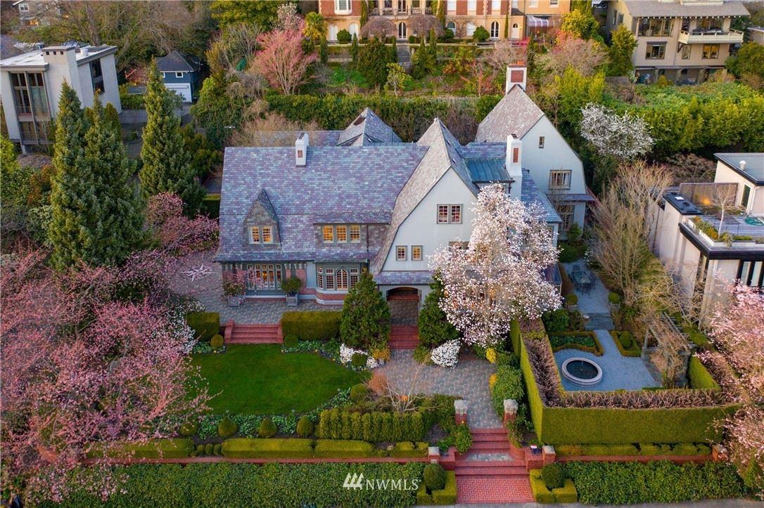 Seattle                                                                      , WA - $7,500,000