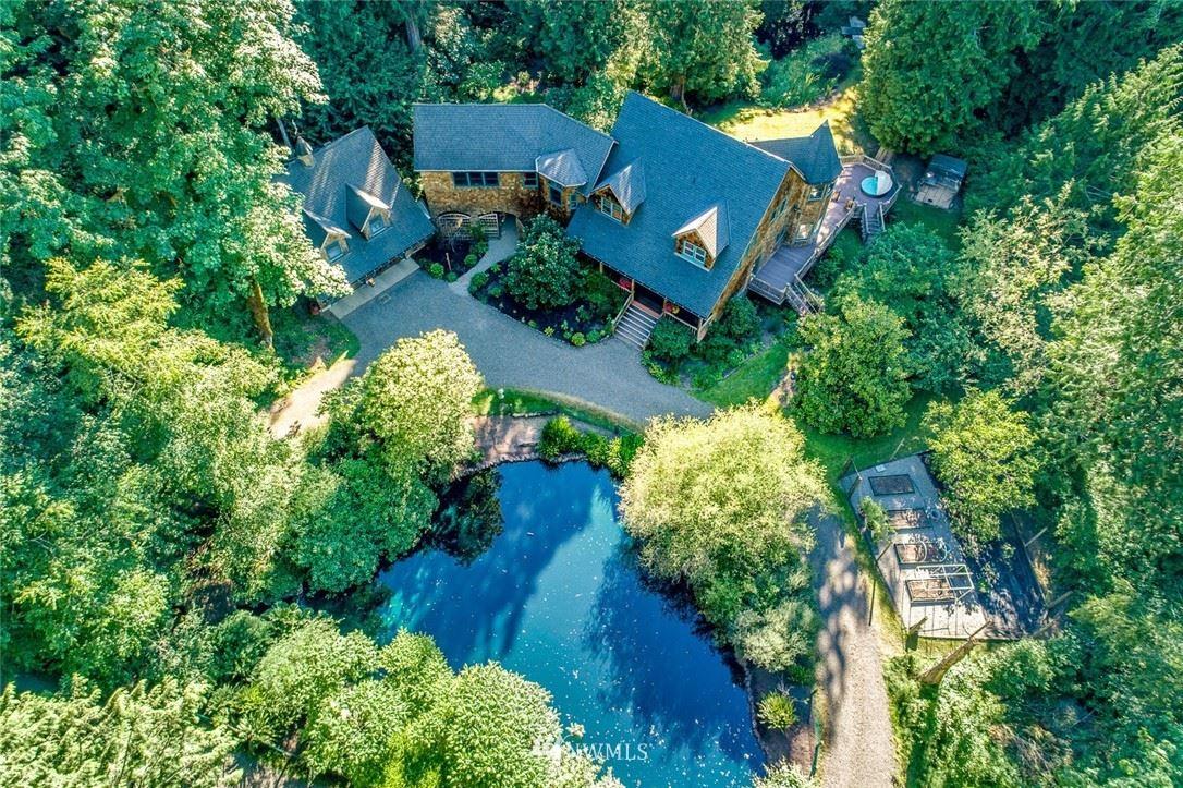 Bainbridge Island                                                                      , WA - $2,349,000