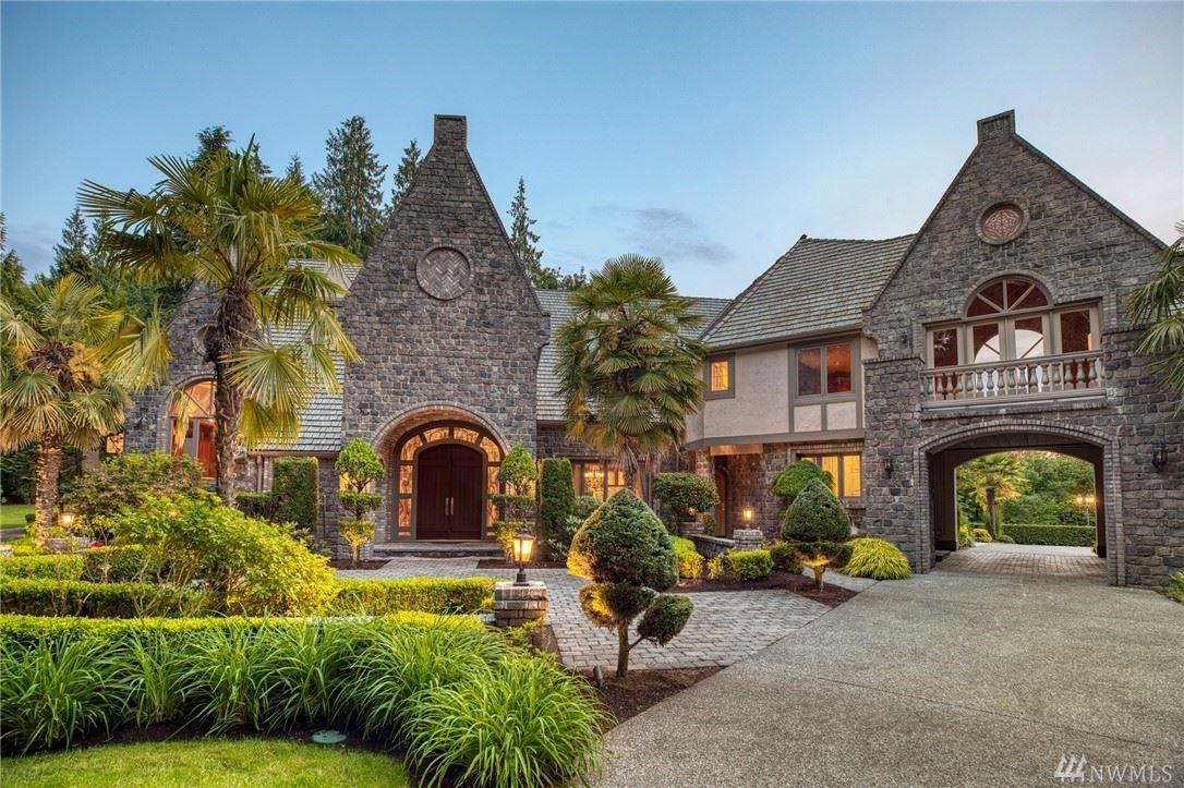 Redmond                                                                      , WA - $3,495,000