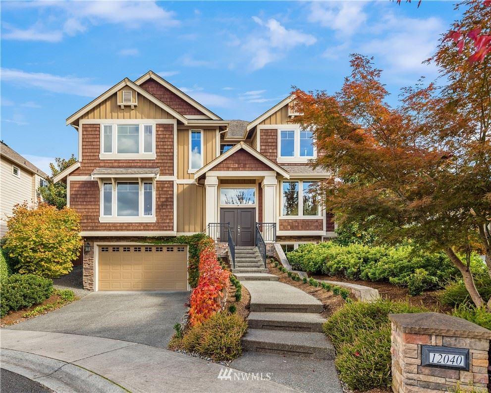 12040 157th Court NE                                                                               Redmond                                                                      , WA - $2,100,000