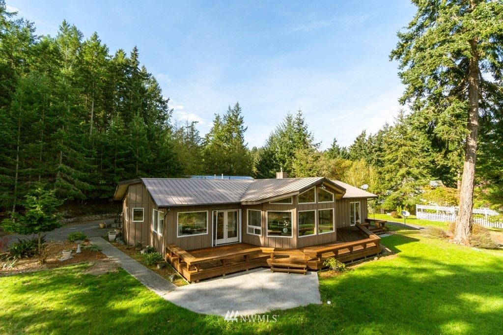 Oak Harbor                                                                      , WA - $575,000