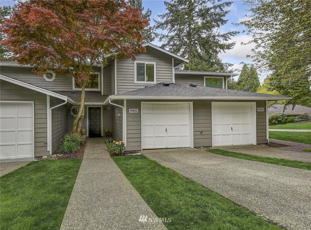 Redmond                                                                      , WA - $699,999
