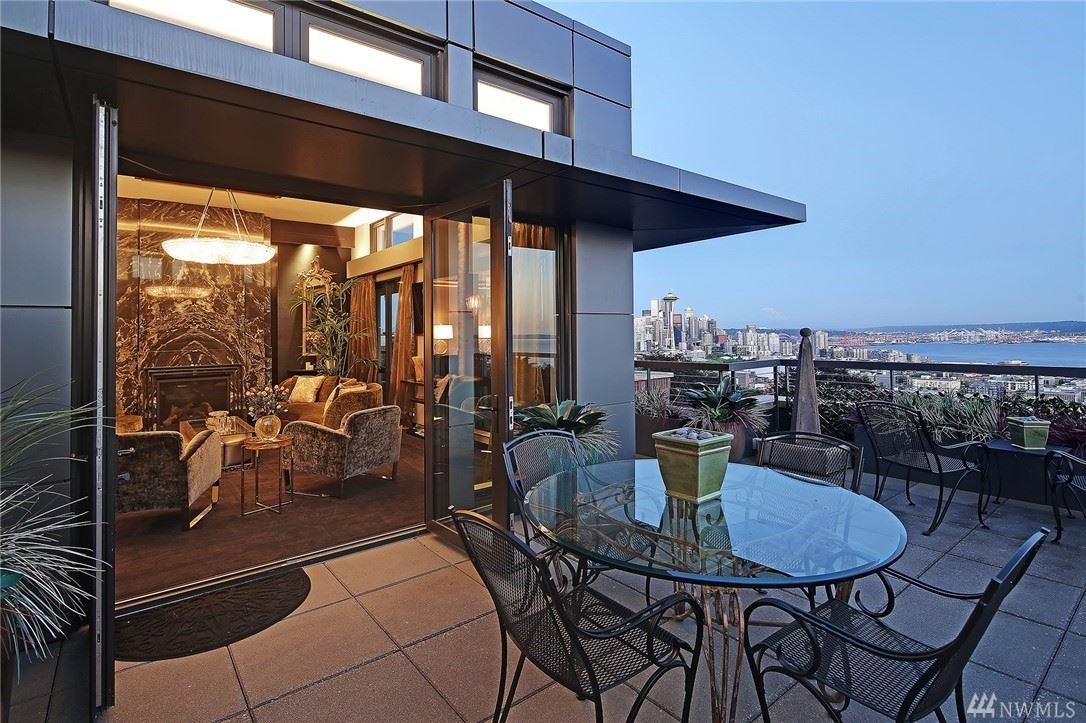 Seattle                                                                      , WA - $5,000,000