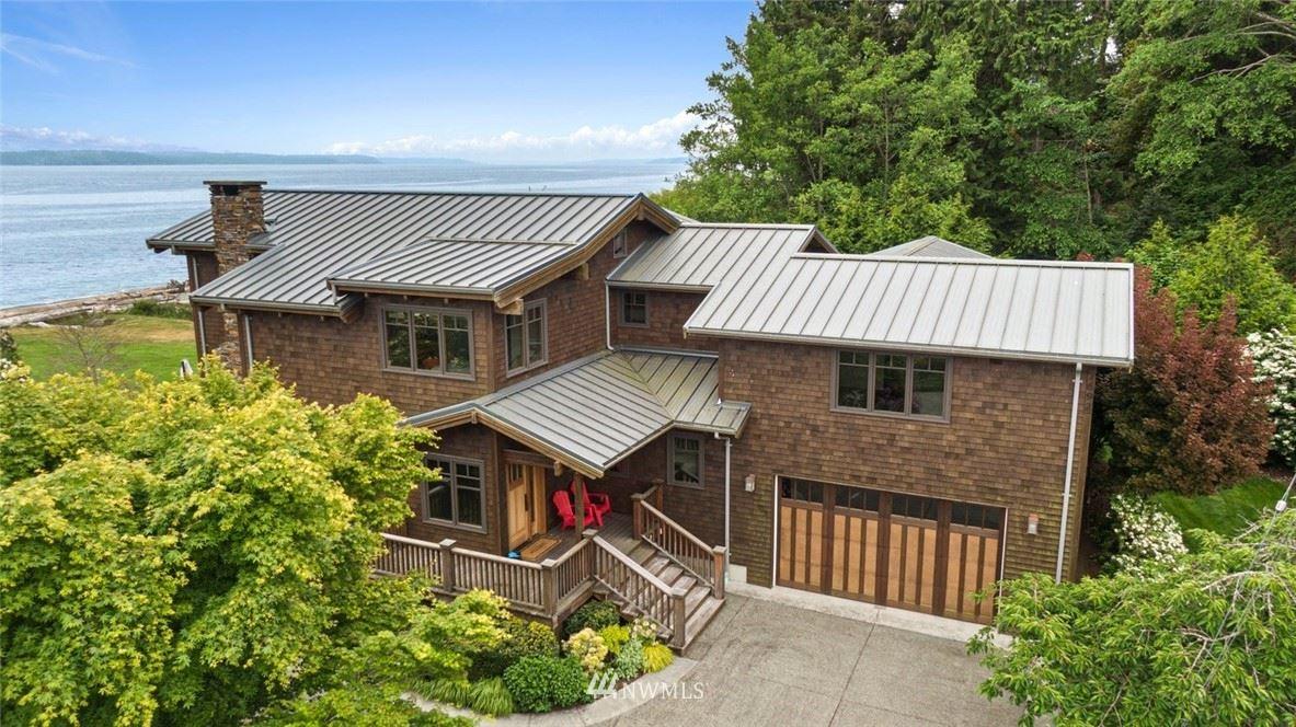 Bainbridge Island                                                                      , WA - $3,996,000