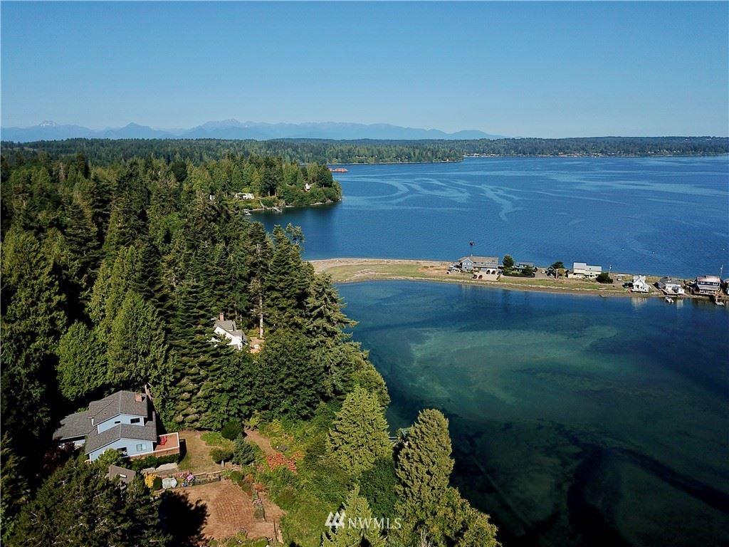 Bainbridge Island                                                                      , WA - $1,298,000