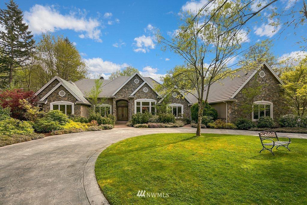 Redmond                                                                      , WA - $2,375,000