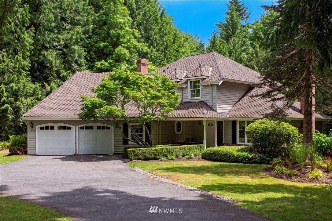 Redmond                                                                      , WA - $1,350,000