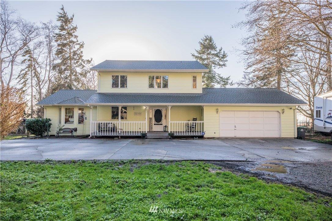 Oak Harbor                                                                      , WA - $535,000