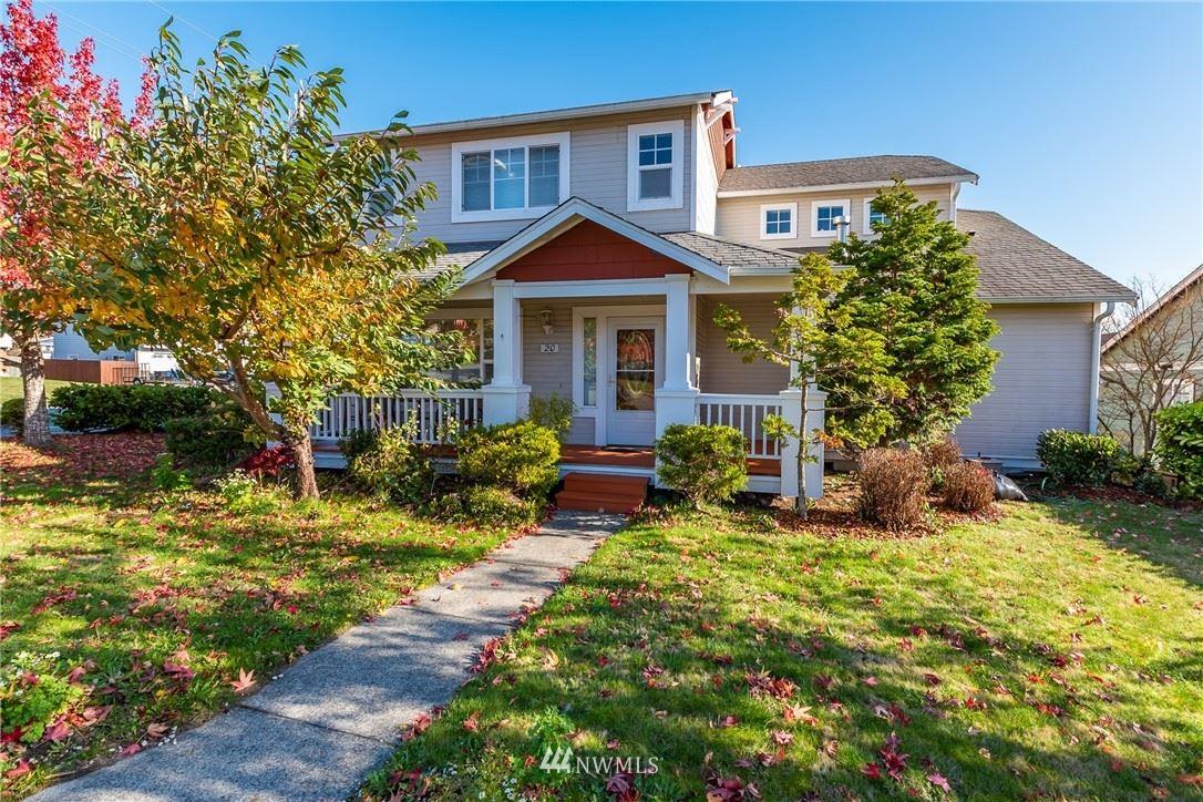 Oak Harbor                                                                      , WA - $469,900