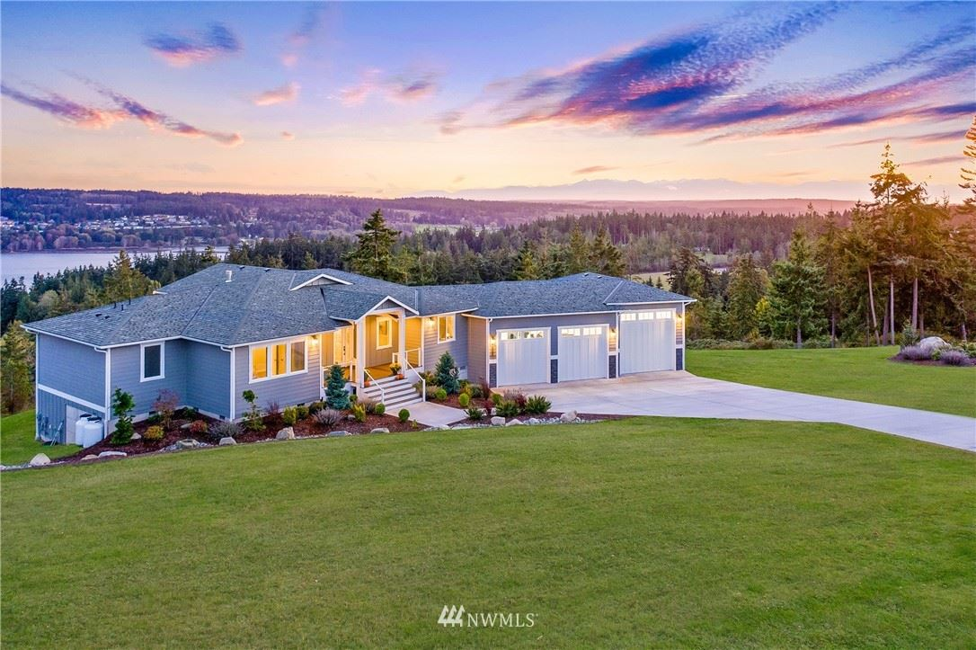 Oak Harbor                                                                      , WA - $1,500,000
