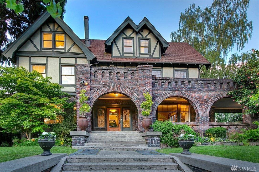 Seattle                                                                      , WA - $3,600,000