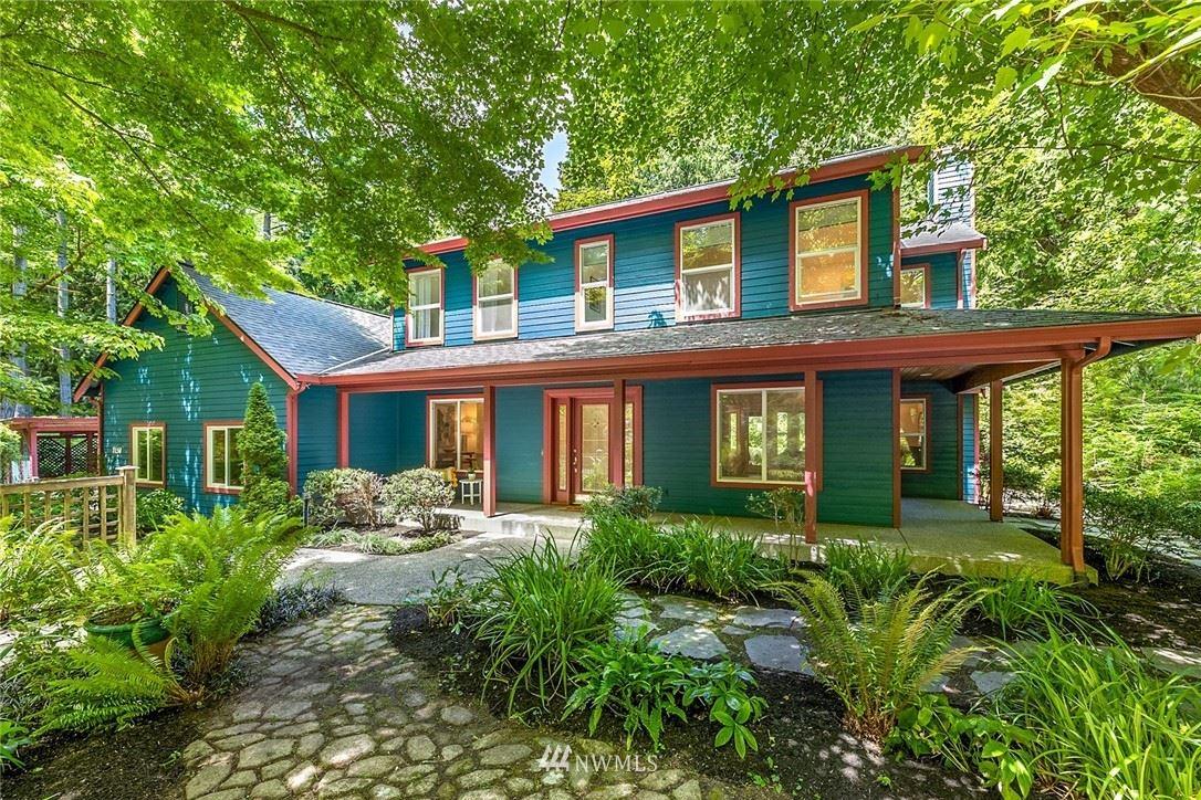 Bainbridge Island                                                                      , WA - $1,048,000