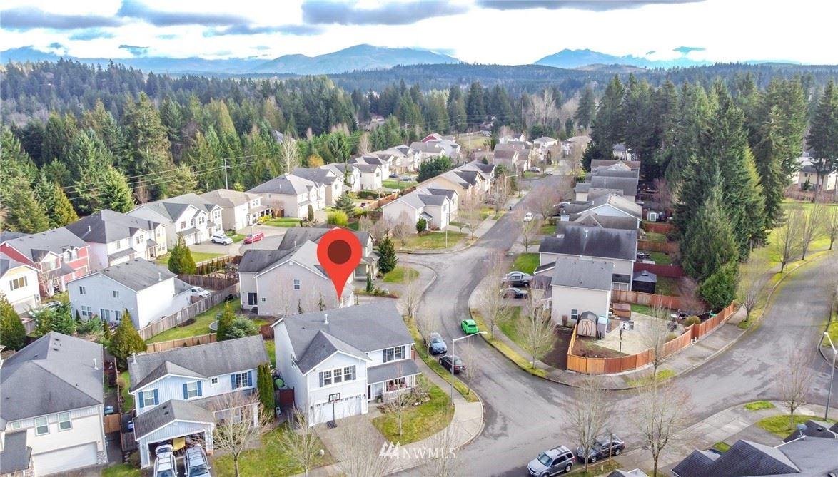 Maple Valley                                                                      , WA - $639,950