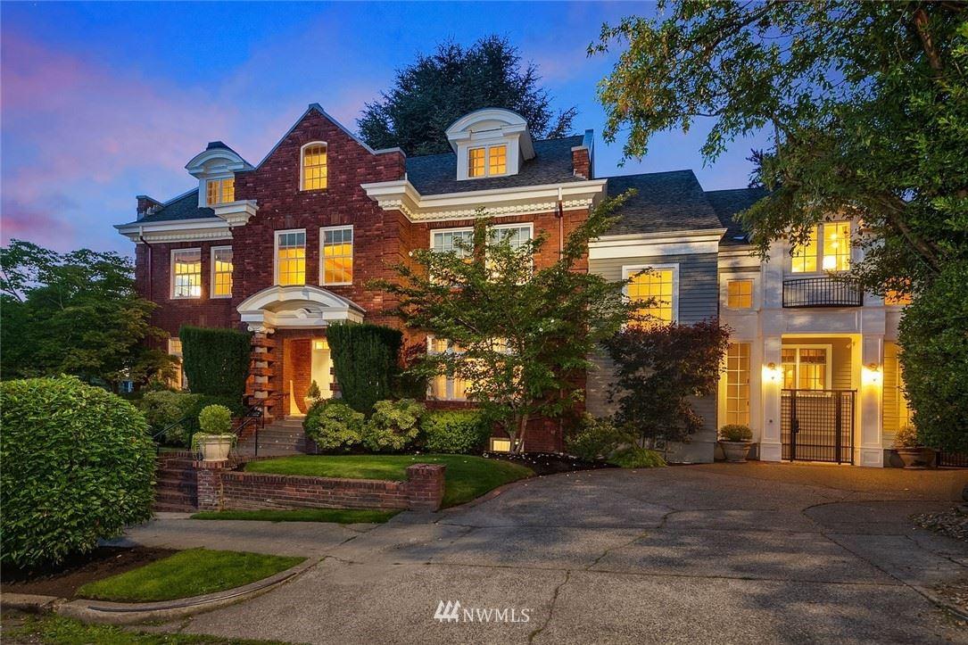 Seattle                                                                      , WA - $5,980,000