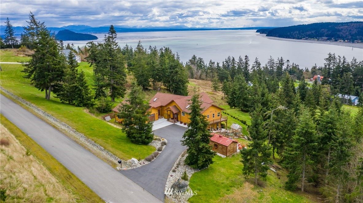 Oak Harbor                                                                      , WA - $1,800,000