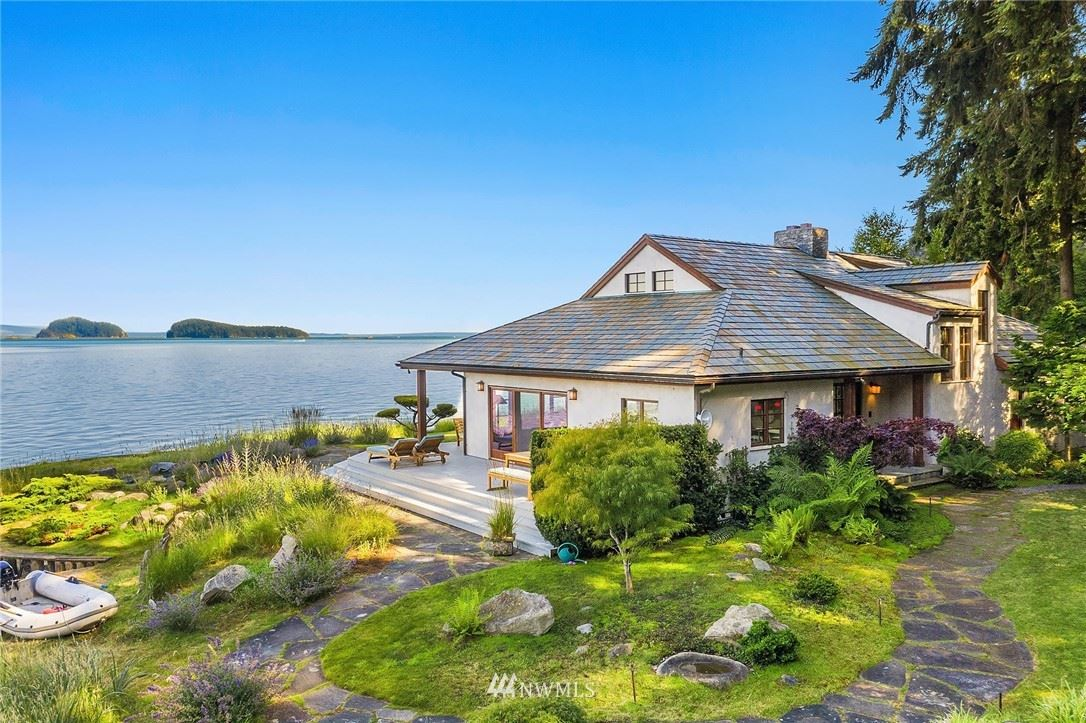 Oak Harbor                                                                      , WA - $3,200,000
