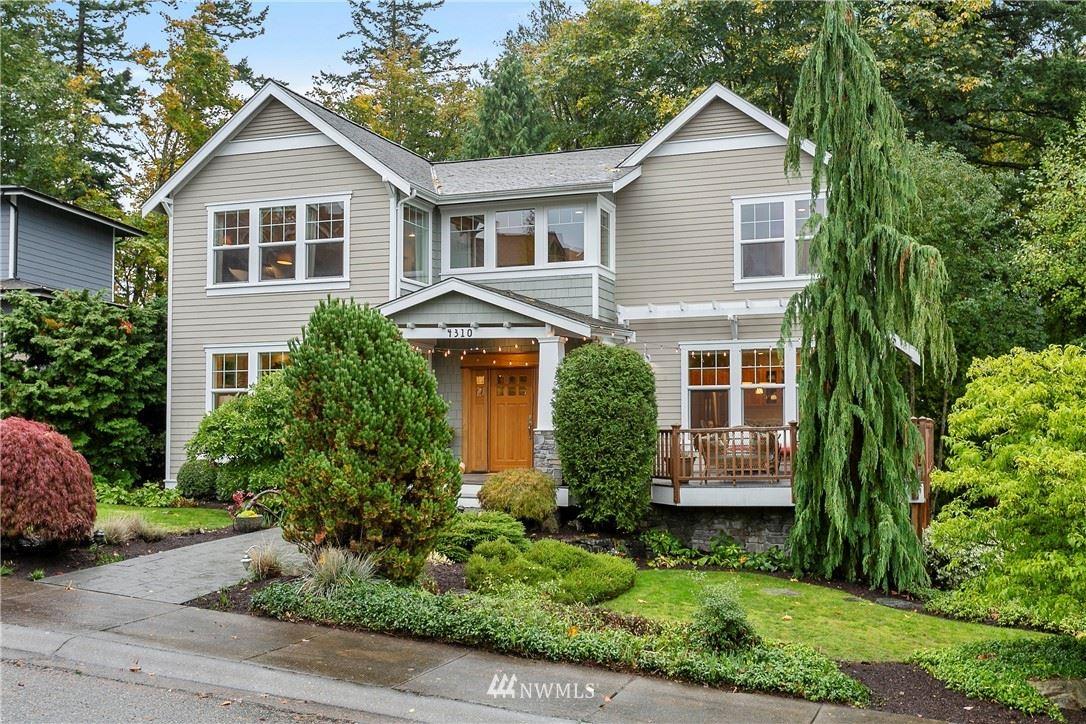 4310 Parkhurst Drive                                                                               Bellingham                                                                      , WA - $1,295,000