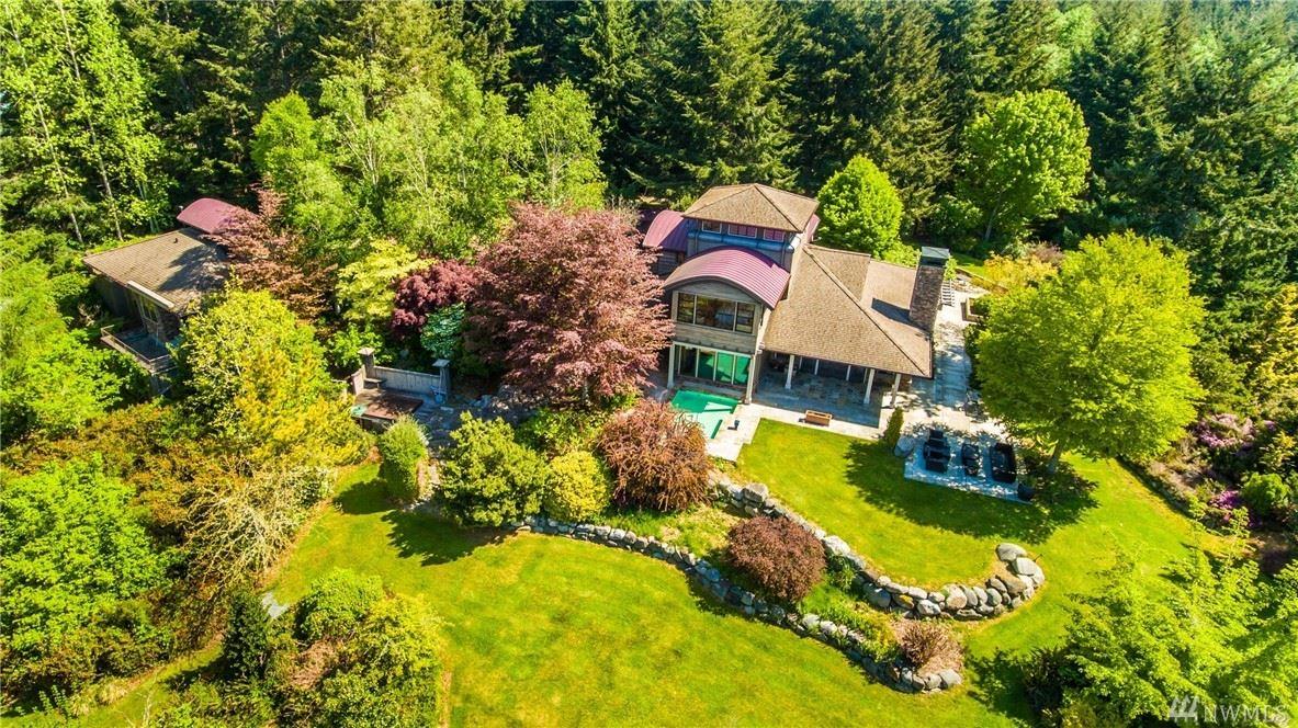 Langley                                                                      , WA - $2,488,000