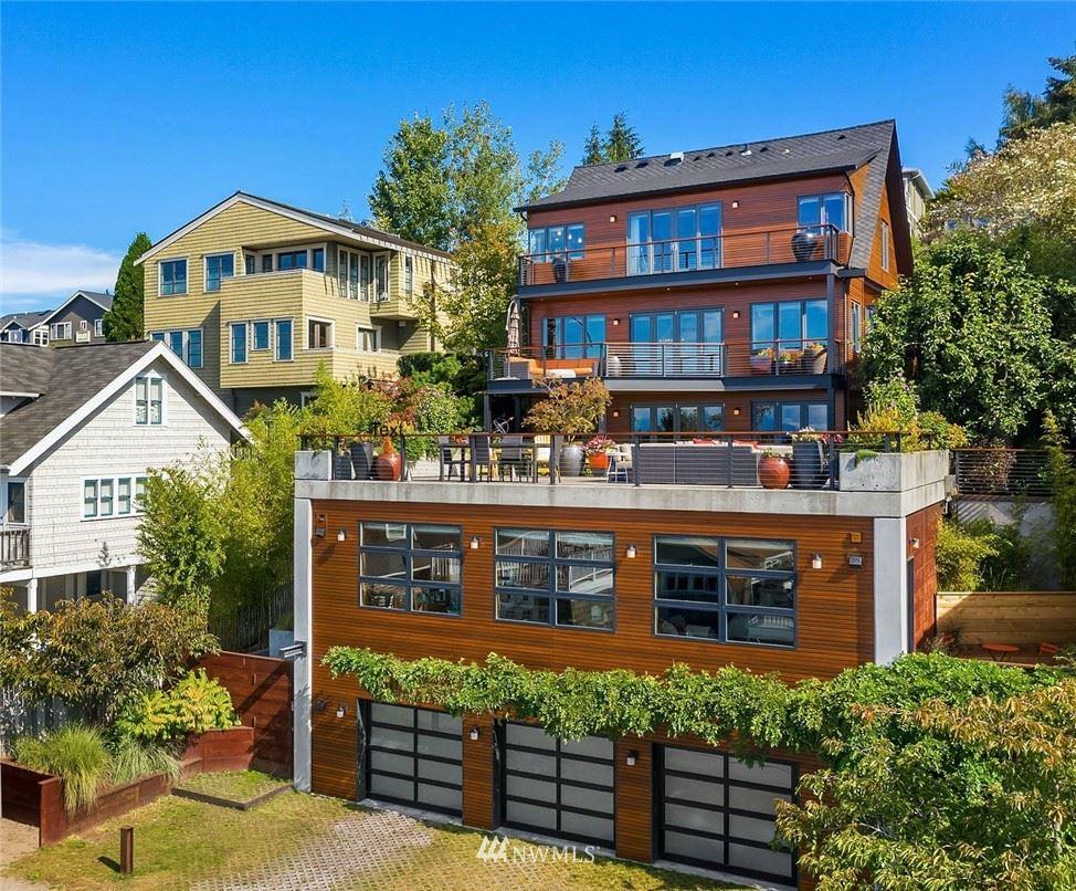 Seattle                                                                      , WA - $4,500,000