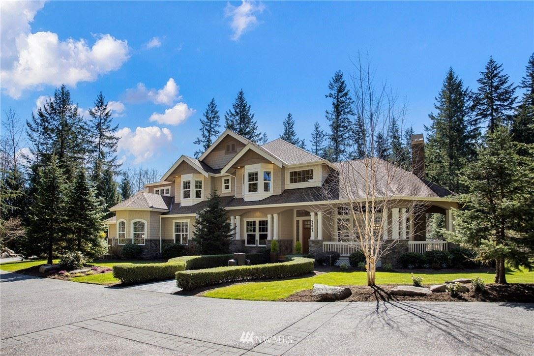 Redmond                                                                      , WA - $3,800,000