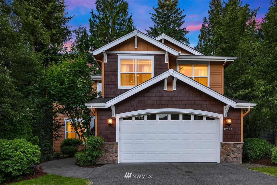 Redmond                                                                      , WA - $1,675,000