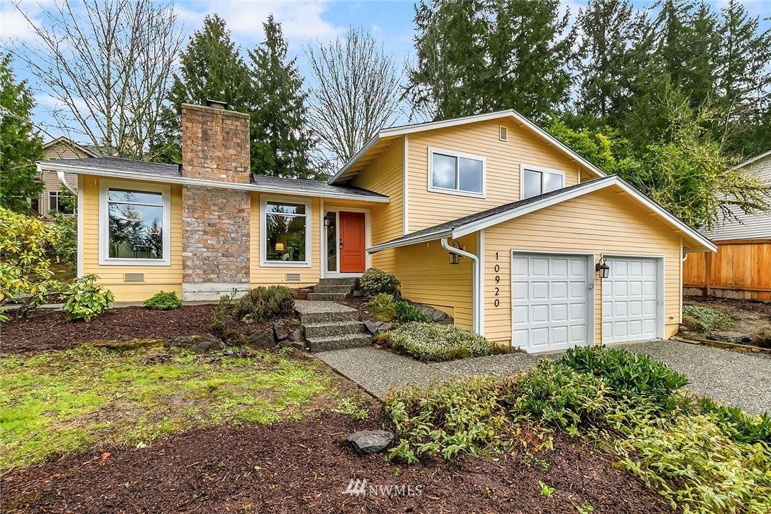 Redmond                                                                      , WA - $995,000