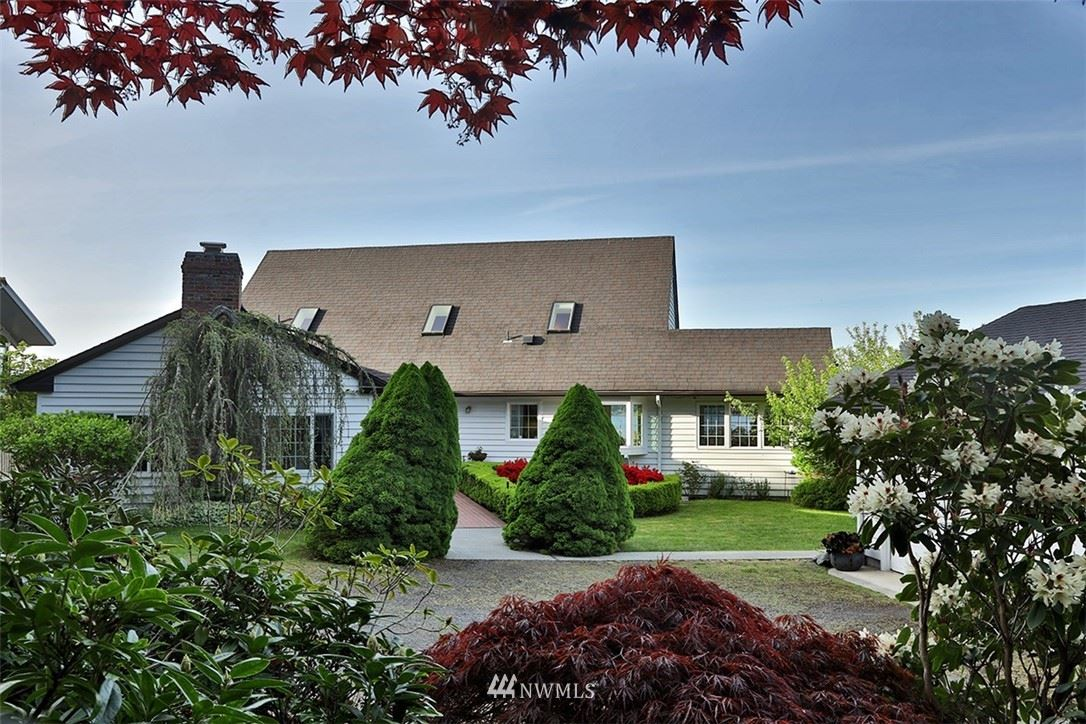 Langley                                                                      , WA - $1,500,000